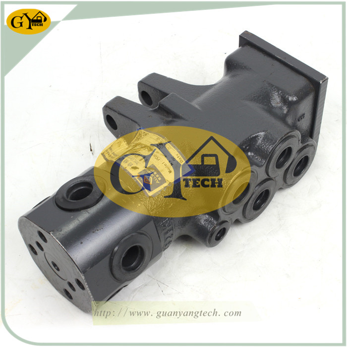PC60 8 2 - PC60-7 Swivel Joint Ass'y 703-07-23100 7030723100 for Komatsu Excavator