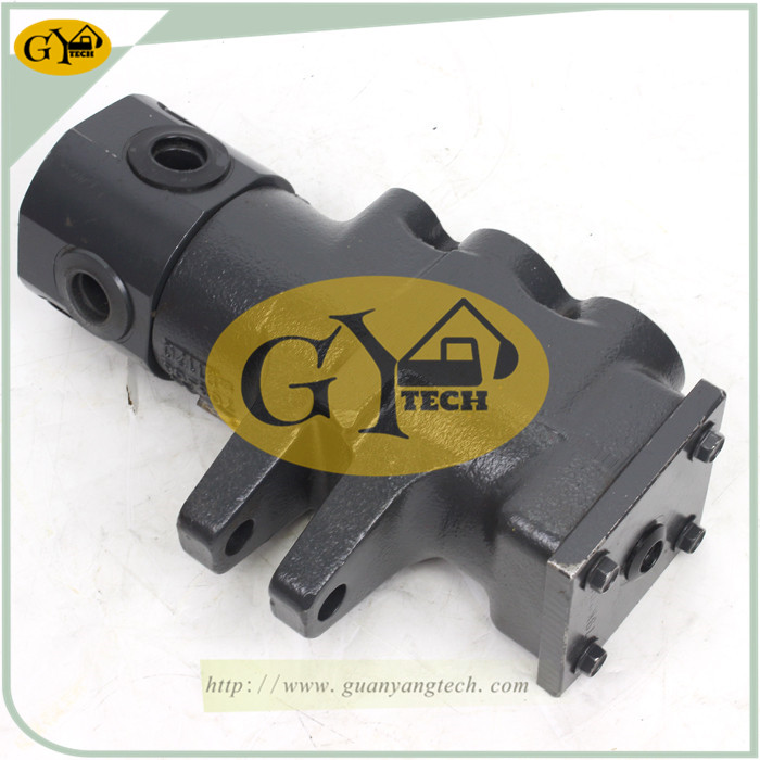 PC60 8 3 - PC60-7 Swivel Joint Ass'y 703-07-23100 7030723100 for Komatsu Excavator