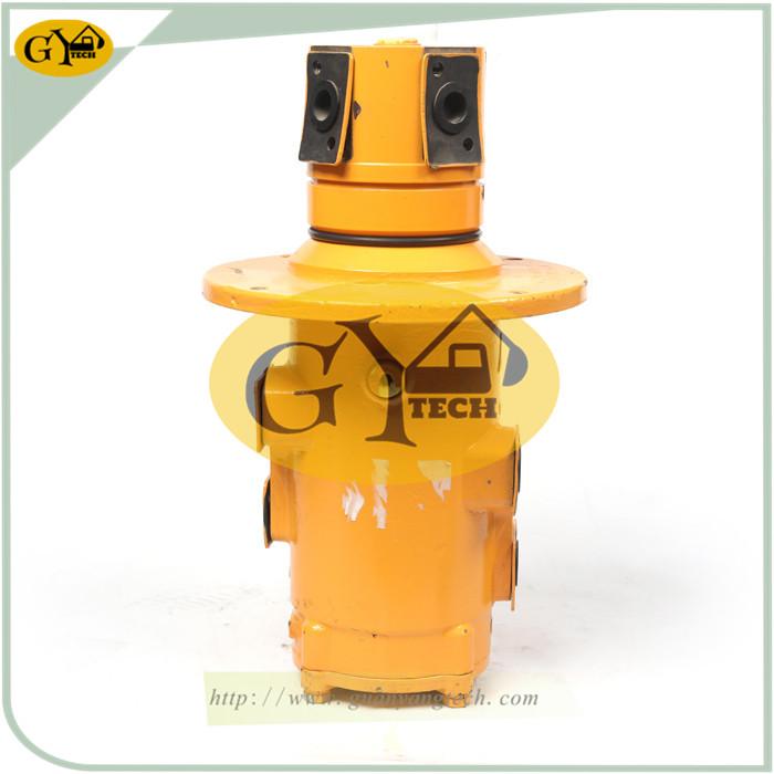 R215 7 3 - R215-7 Center Swivel Joint Assy for Hyundai excavator new