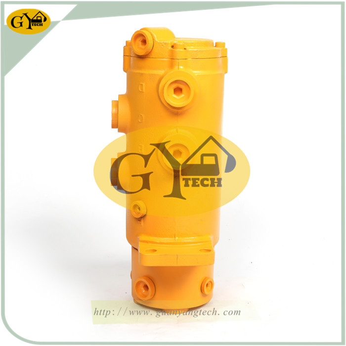 SH120A2 1 - SH120A2 Center Swivel Joint Assy for Sumitomo Excavator
