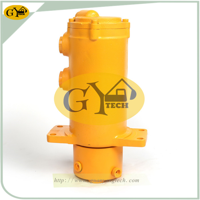 SH120A2 3 - SH120A2 Center Swivel Joint Assy for Sumitomo Excavator
