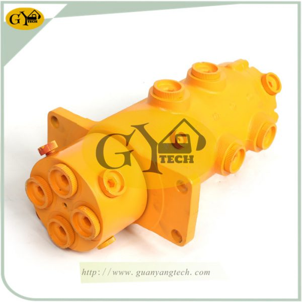 SH120A2 Center Swivel Joint Assy for Sumitomo Excavator