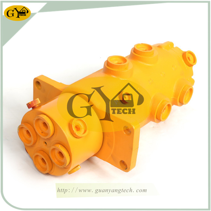 SH120A2 4 - SH120A2 Center Swivel Joint Assy for Sumitomo Excavator