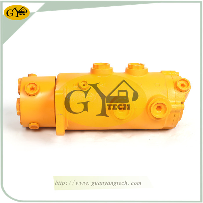 SH120A2 5 - SH120A2 Center Swivel Joint Assy for Sumitomo Excavator