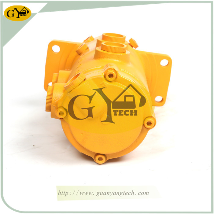 SH120A2 6 - SH120A2 Center Swivel Joint Assy for Sumitomo Excavator