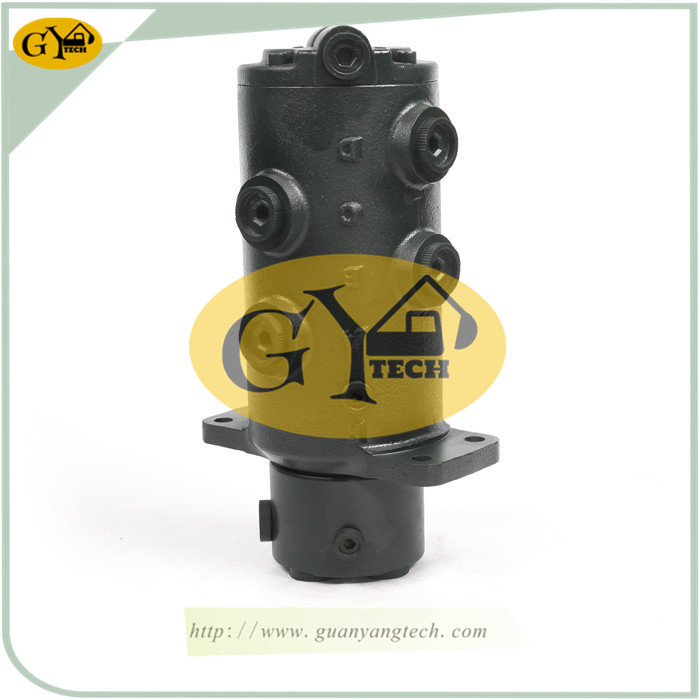 SH200A2 3 - SH200A2 Center Swivel Joint Assy for Sumitomo Excavator Parts