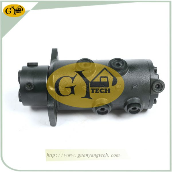SH200A2 Center Swivel Joint Assy for Sumitomo Excavator