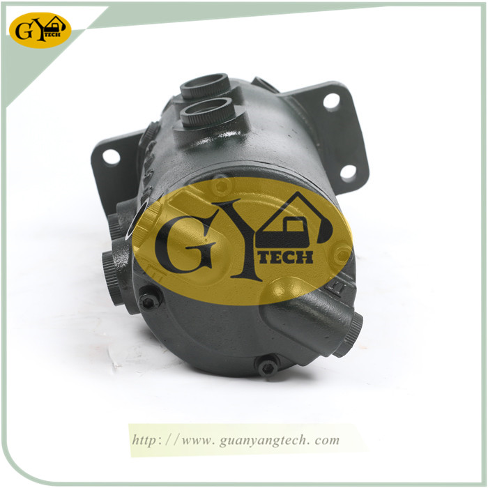 SH200A2 6 - SH200A2 Center Swivel Joint Assy for Sumitomo Excavator Parts