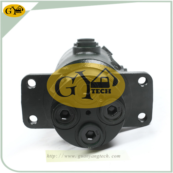 SH200A2 7 - SH200A2 Center Swivel Joint Assy for Sumitomo Excavator Parts