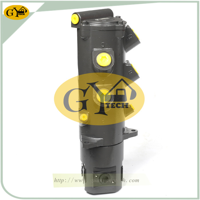 SH350A5 1 - SH350A5 Swivel Joint Center Joint for Sumitomo Excavator