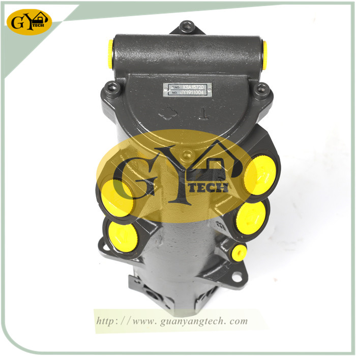 SH350A5 3 - SH350A5 Swivel Joint Center Joint for Sumitomo Excavator