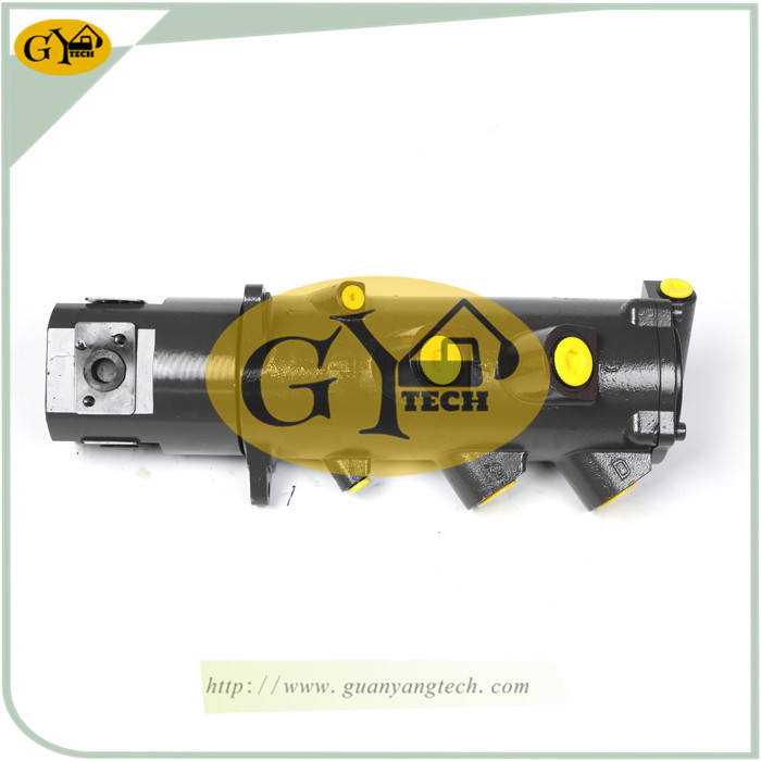 SH350A5 4 - SH350A5 Swivel Joint Center Joint for Sumitomo Excavator