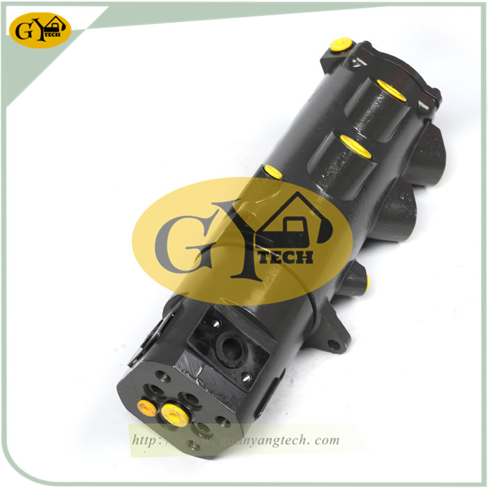 SH350A5 5 - SH350A5 Swivel Joint Center Joint for Sumitomo Excavator
