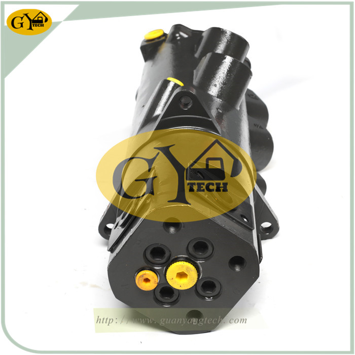 SH350A5 6 - SH350A5 Swivel Joint Center Joint for Sumitomo Excavator