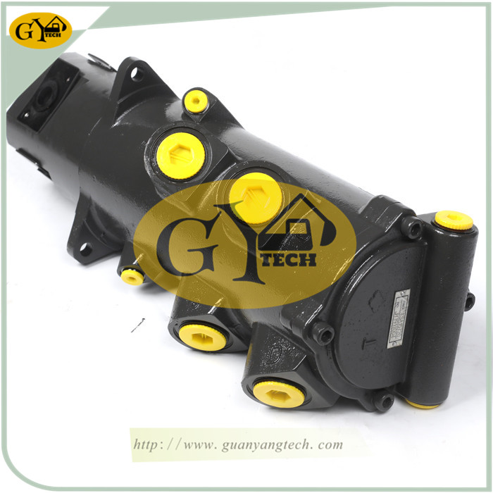 SH350A5 7 - SH350A5 Swivel Joint Center Joint for Sumitomo Excavator