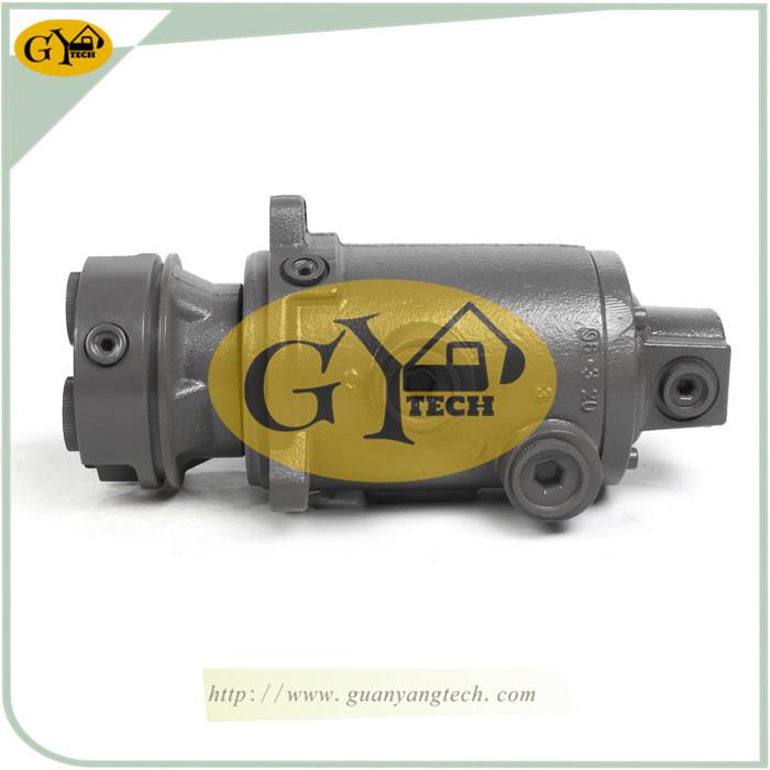 SK200 6 E 4 - SK200-6E Flexible Joint YN55V00037F2 Swivel Joint Center Joint for Kobelco Excavator