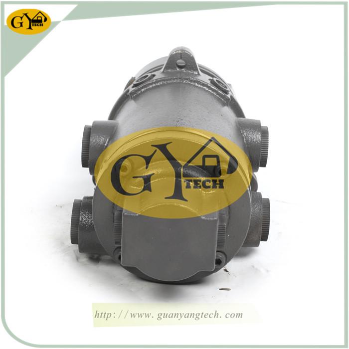 SK200 6 E 5 - SK200-6E Flexible Joint YN55V00037F2 Swivel Joint Center Joint for Kobelco Excavator