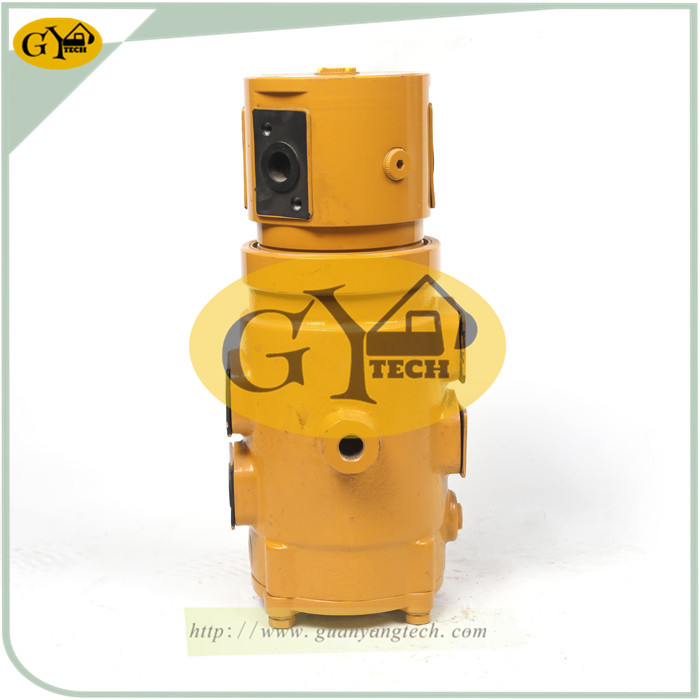 SY235 7 1 - SY235-7 Swivel Joint Center Joint for SANY Excavator Flexible Joint