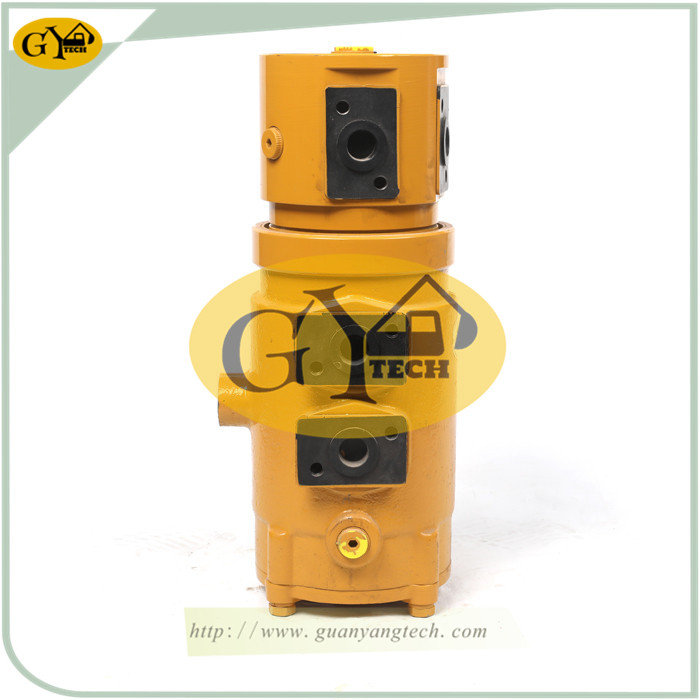 SY235 7 2 - SY235-7 Swivel Joint Center Joint for SANY Excavator Flexible Joint