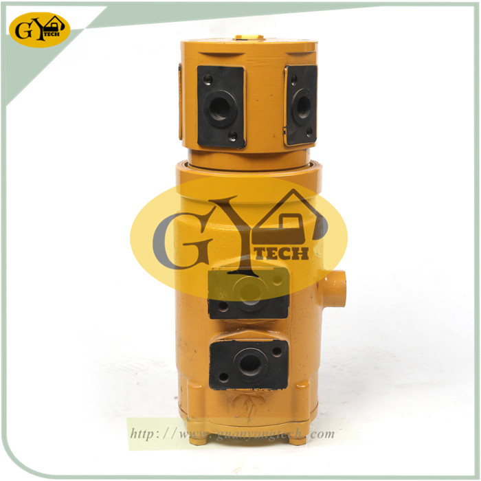 SY235 7 3 - SY235-7 Swivel Joint Center Joint for SANY Excavator Flexible Joint