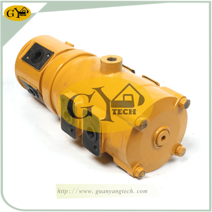 SY235 7 6 - SY235-7 Swivel Joint Center Joint for SANY Excavator Flexible Joint