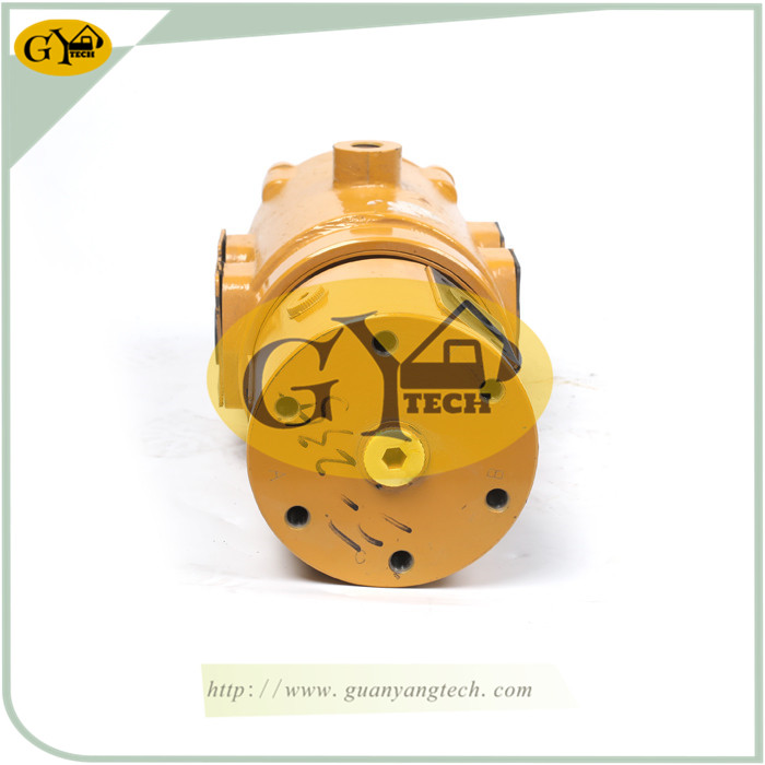 SY235 7 8 - SY235-7 Swivel Joint Center Joint for SANY Excavator Flexible Joint