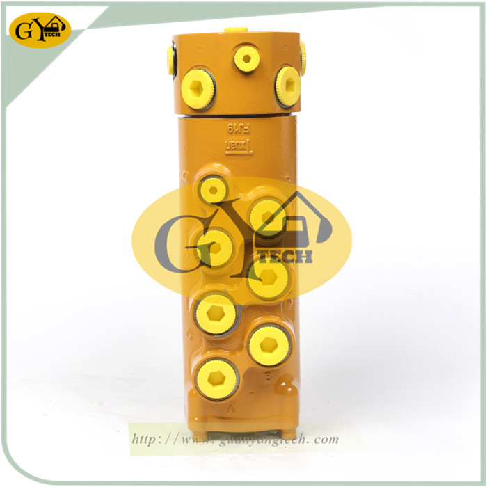 SY75C 1 - SY75C Swivel Joint Center Joint for SANY Excavator Flexible Joint