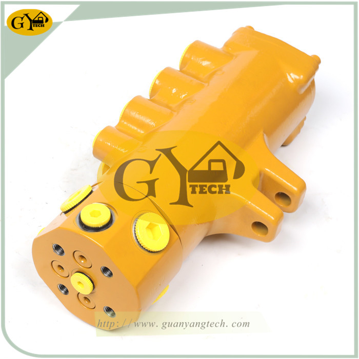 SY75C 2 - SY75C Swivel Joint Center Joint for SANY Excavator Flexible Joint