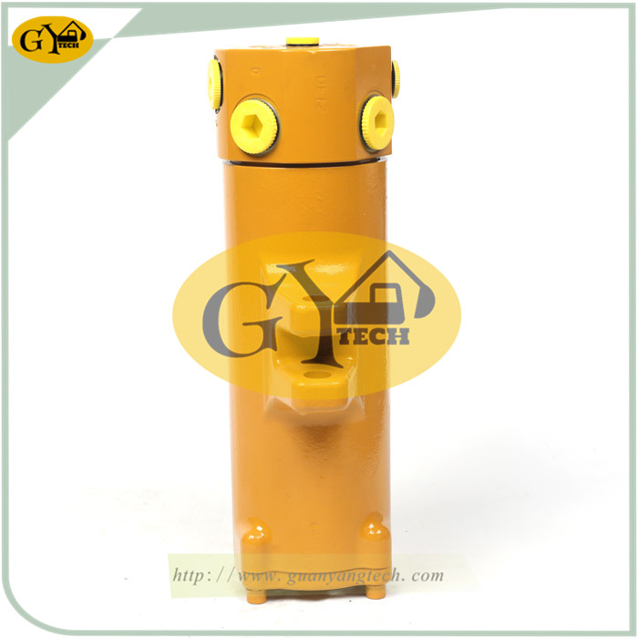 SY75C 3 - SY75C Swivel Joint Center Joint for SANY Excavator Flexible Joint