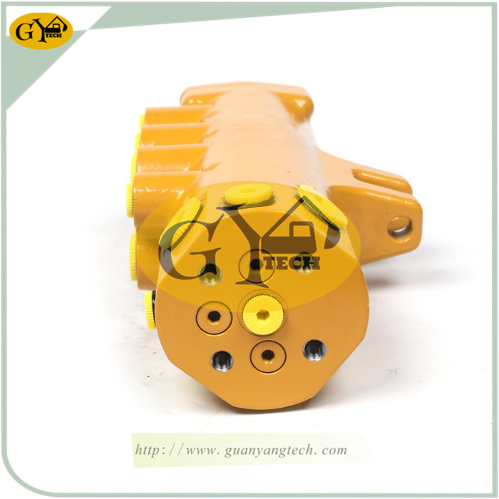 SY75C 4 - SY75C Swivel Joint Center Joint for SANY Excavator Flexible Joint