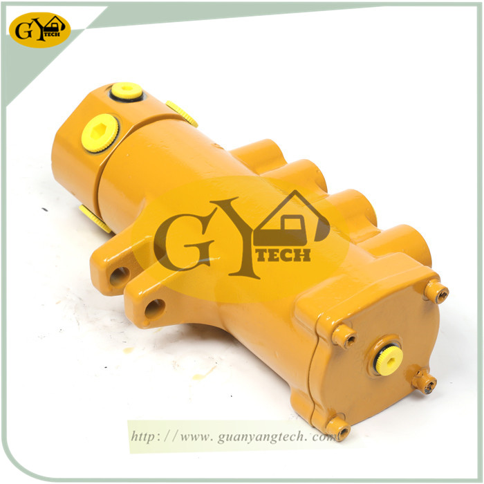 SY75C 5 - SY75C Swivel Joint Center Joint for SANY Excavator Flexible Joint