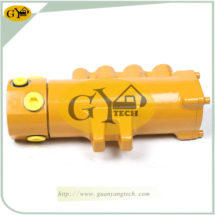 SY75C 6 - SY75C Swivel Joint Center Joint for SANY Excavator Flexible Joint