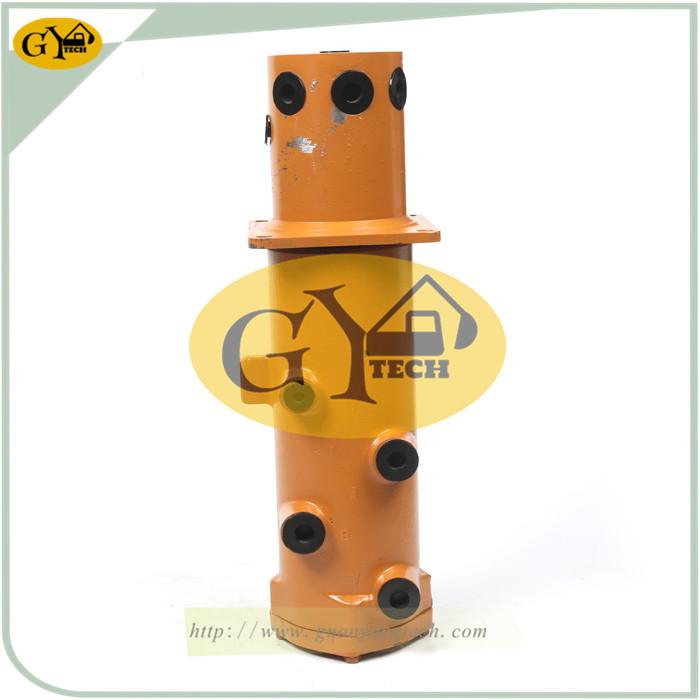 XE80 1 - Chinese excavator XCMG80 Swivel Joint XE80 Center Joint for XCMG Excavator parts Flexible Joint