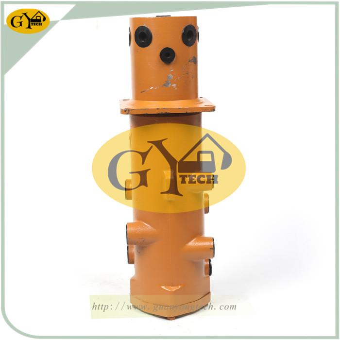 XE80 2 - Chinese excavator XCMG80 Swivel Joint XE80 Center Joint for XCMG Excavator parts Flexible Joint