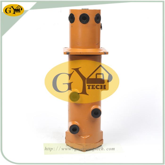 XE80 3 - Chinese excavator XCMG80 Swivel Joint XE80 Center Joint for XCMG Excavator parts Flexible Joint