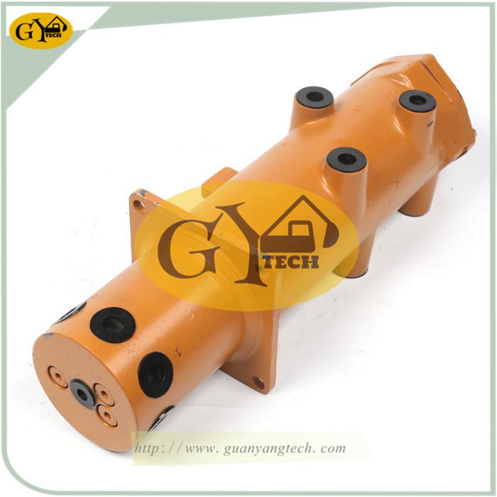 XE80 4 - Chinese excavator XCMG80 Swivel Joint XE80 Center Joint for XCMG Excavator parts Flexible Joint