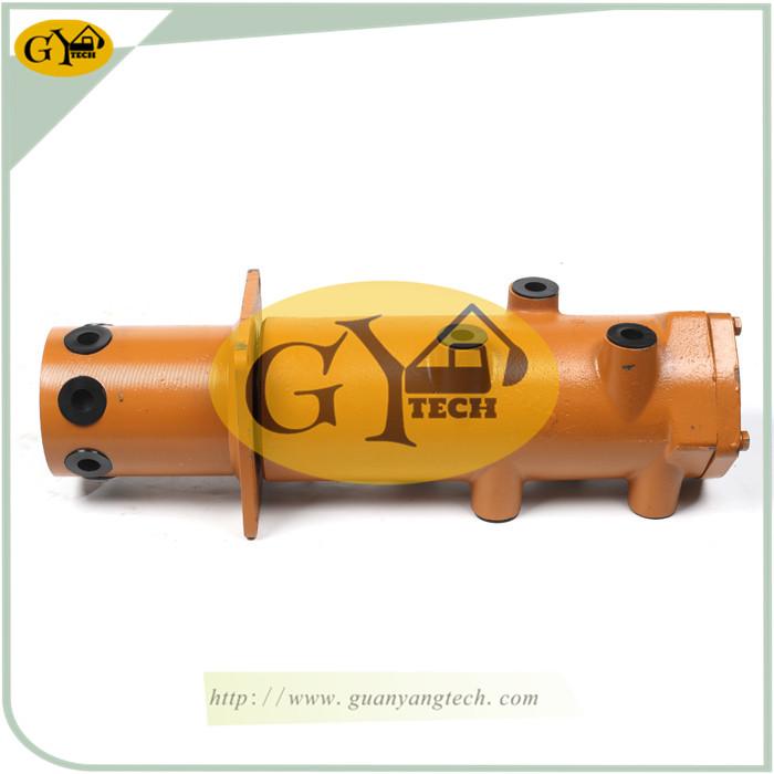 XE80 5 - Chinese excavator XCMG80 Swivel Joint XE80 Center Joint for XCMG Excavator parts Flexible Joint