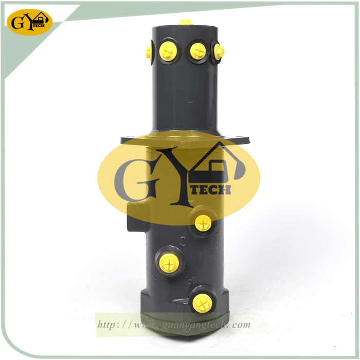 ZE60 1 - Zoomlion ZE60 Swivel Joint Center Joint for Chinese excavator Zoomlion Parts Flexible Joint