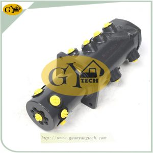 Zoomlion ZE60 Swivel Joint Center Joint for Chinese excavator Zoomlion Parts Flexible Joint