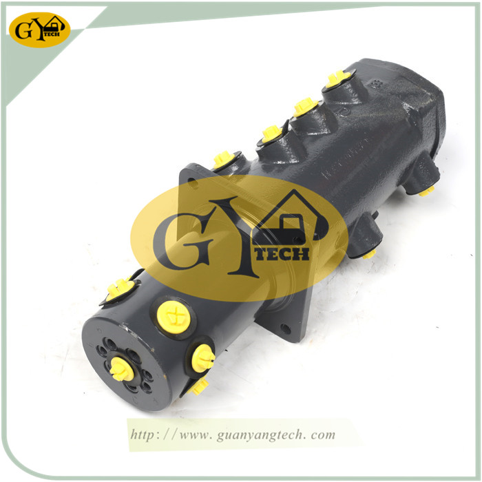 ZE60 3 - Zoomlion ZE60 Swivel Joint Center Joint for Chinese excavator Zoomlion Parts Flexible Joint
