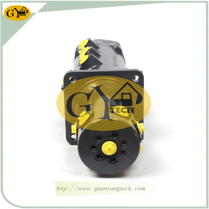 ZE60 4 - Zoomlion ZE60 Swivel Joint Center Joint for Chinese excavator Zoomlion Parts Flexible Joint