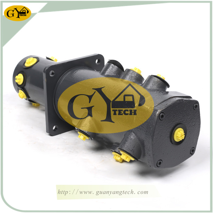 ZE60 6 - Zoomlion ZE60 Swivel Joint Center Joint for Chinese excavator Zoomlion Parts Flexible Joint