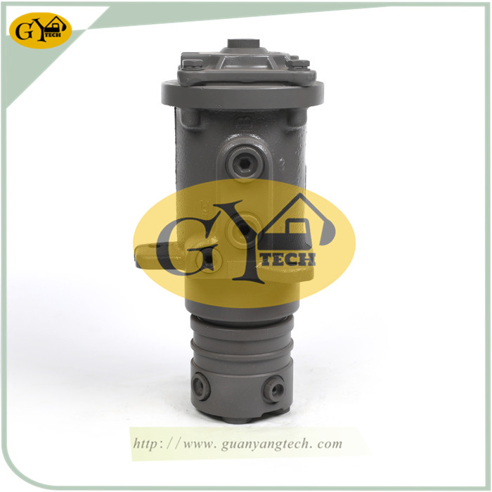 ZX120 6 1 - ZX120-6 Swivel Joint 9183773 ZAX120-6 Center Joint for Hitachi Excavator parts Flexible Joint