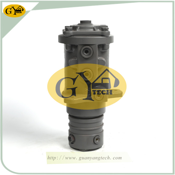 ZX120 6 2 - ZX120-6 Swivel Joint 9183773 ZAX120-6 Center Joint for Hitachi Excavator parts Flexible Joint