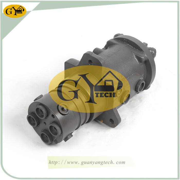 ZX120 6 3 - ZX120-6 Swivel Joint 9183773 ZAX120-6 Center Joint for Hitachi Excavator parts Flexible Joint