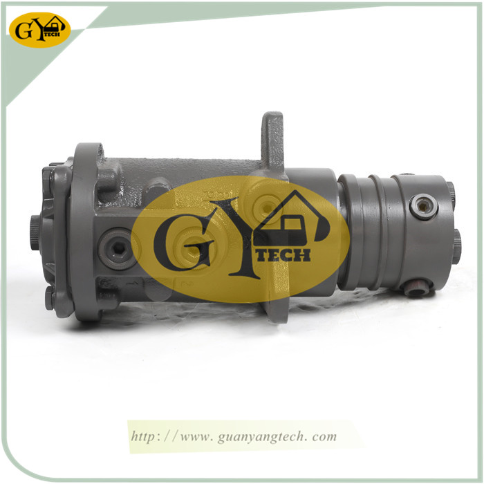ZX120 6 5 - ZX120-6 Swivel Joint 9183773 ZAX120-6 Center Joint for Hitachi Excavator parts Flexible Joint