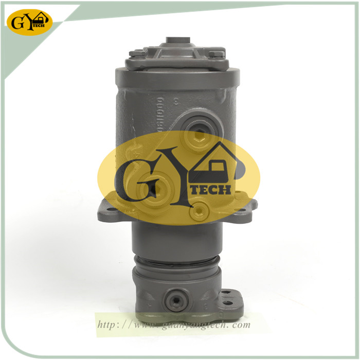 ZX240 3G 1 - ZX240-3G Center Joint Swivel Joint for Hitachi Excavator parts Flexible Joint