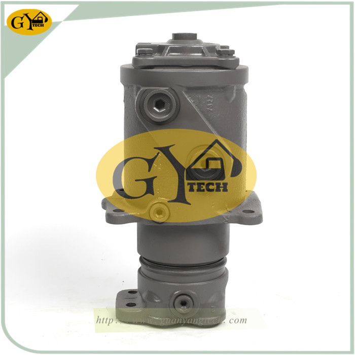 ZX240 3G 2 - ZX240-3G Center Joint Swivel Joint for Hitachi Excavator parts Flexible Joint