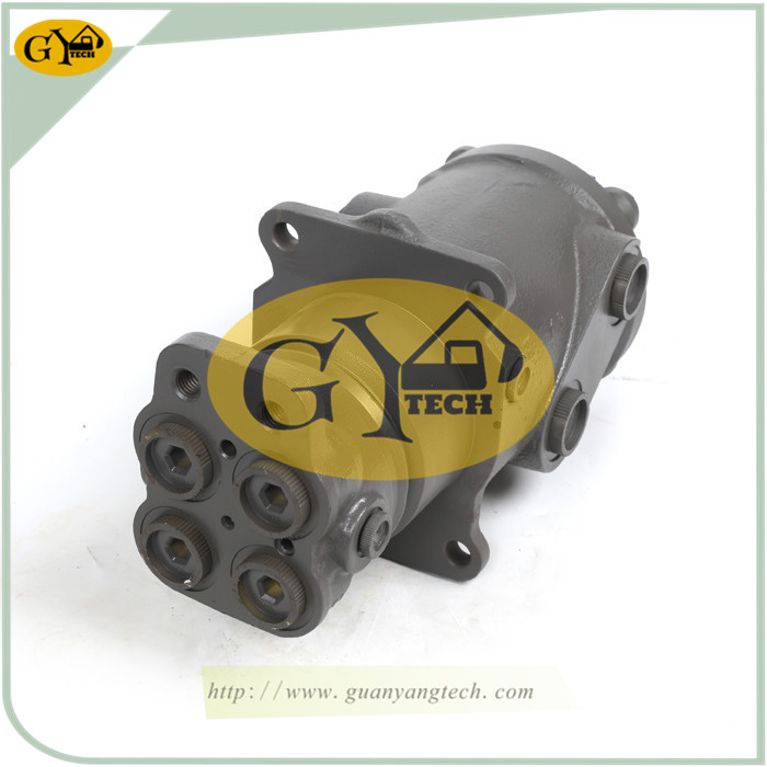 ZX240 3G 3 - ZX240-3G Center Joint Swivel Joint for Hitachi Excavator parts Flexible Joint