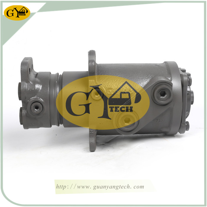 ZX240 3G 4 - ZX240-3G Center Joint Swivel Joint for Hitachi Excavator parts Flexible Joint
